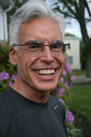 Skip Dowds Raja Yoga Teacher